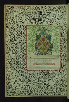 W.494, LACE BOOK OF MARIE DE' MEDICI 50v