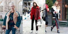 #ChiliFashion: le tendenze per l'autunno-inverno 2017/18, alessia milanese, thechilicool, fashion blog, fashion blogger