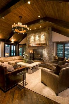 Living room concept