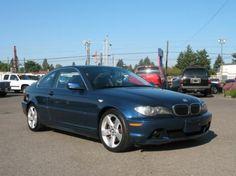 BMW 325 Ci '05 For Sale in Washington — $12995