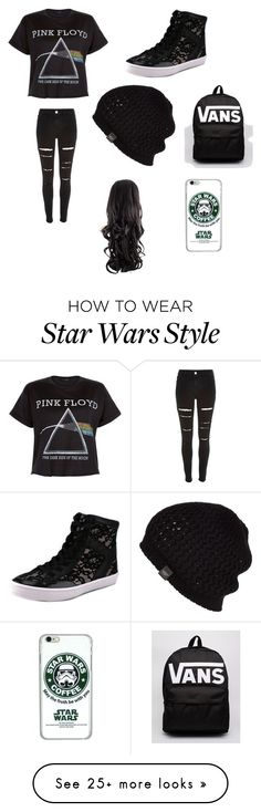 """""""Missy Day 1"""" by mistressoflight on Polyvore featuring Floyd, River Island, Rebecca Minkoff, Vans, UGG Australia, women's clothing, women, female, woman and misses"""