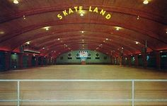 Photo via Flickr / Cosmo Lutz The first time Americans gingerly touched skate to parquet floor in a public roller rink was just one year after the Civil War,...