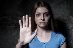 The warning signs of an abusive person, one in THREE people will experience domestic violence, sexual or emotional abuse, so is important we know this.