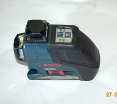 Bosch Linienlaser GLL 3-80 P Used Tools For Sale, Bosch, Ebay, Toys, Games, Toy