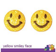 Hopeez™ Yellow Smiley Face    $10.00