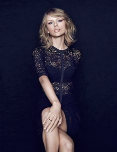 Taylor Swift Billboard Magazine Woman of the Year Issue.