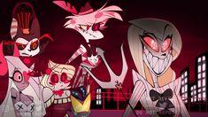 Twitter Anime Nerd, Anime Guys, Underground Society, Monster High School, Deadpool X Spiderman, Miraculous Ladybug Memes, Vivziepop Hazbin Hotel, Magical Creatures, Boss