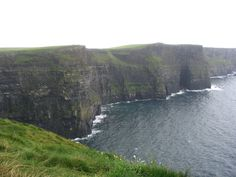 Cliffs of Moher #1  By RG Bud Phelps