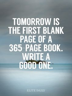 26 Quotes That Will Inspire You To Make 2016 Your Best Year Yet (Photos)
