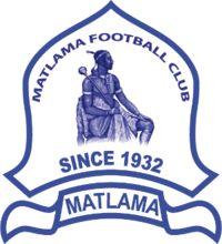 1932, Matlama FC  (Maseru, Lesotho) #MatlamaFC #Maseru #Lesotho (L13843) Football Team Logos, Soccer Teams, Football Mexicano, Asia, Sports Clubs, Crests, Badges, Football Squads, Badge