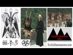 L' inauguration satanique du tunnel du Saint-Gothard ? À partager en masse