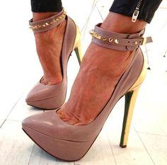 Calzado de mujer | Maravillosos zapatos de tacón para fiesta