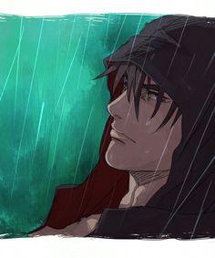 Jin Kazama by Istdog-rakugaki on Tumblr