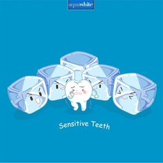 Chewing ice cubes can lead to gum injuries and broken teeth causing tooth sensitivity. Teeth Implants, Dental Implants, Tooth Crown, Decay Art, Tooth Sensitivity, Dental Crowns, Oral Health, Sweet Girls, Broken Teeth