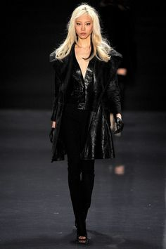 See the complete Kaufmanfranco Fall 2013 Ready-to-Wear collection.