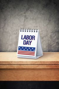 The Labor Day 2015 Jobs Report in Financial Services. Human Resources, Ads