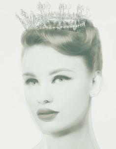 Valérie Belin  FRENCH, B. 1964
