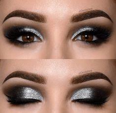 35 Natural Eye Makeup Ideas For Brown Eyes – Make up Artist Makeup Eyeshadow Palette, Pink Eye Makeup, Colorful Eye Makeup, Natural Eye Makeup, Dark Makeup, Wedding Makeup For Brown Eyes, Makeup Looks For Brown Eyes, Makeup For Green Eyes, Casual Makeup