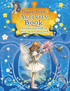 Flower Fairies Activity Book by Cicely Mary Barker http://www.amazon.com/dp/0723264953/ref=cm_sw_r_pi_dp_b8jkwb1PGHNPN