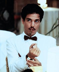 . Arnie Hammer, Chris Sarandon, Rock Hudson, Sean Penn, Mark Ruffalo, Sharp Dressed Man, Good Looking Men, Moustache, Beautiful Men