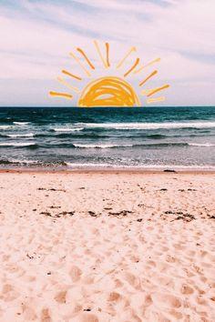 46 Ideas For Fashion Photography Beach Summer Vibes Vsco Pictures, Beach Pictures, Cute Pictures, Sunshine Pictures, Vsco Pics, Florida Pictures, Retro Pictures, Photo Wall Collage, Picture Wall
