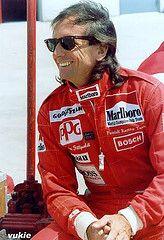 Emerson Fittipaldi - Team Penske