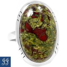 s9-5-75292-DRAGON-BLOOD-GEMSTONE-925-STERLING-SILVER-RING-SIZE-9-5-JEWELRY