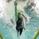 """Swim Tests to see where you need to improve.  Includes """"Golf"""" and """"100 No Kick, 50 Kick"""""""
