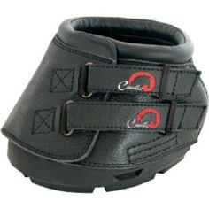 Cavallo Simple Boots. Size 2. Black. Awesome for the barefoot horse :)