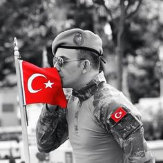 Türk Antalya, Airsoft, Istanbul, Turkey Flag, Mecca Wallpaper, Profile Picture For Girls, Ottoman Empire, Captain Hat, Army