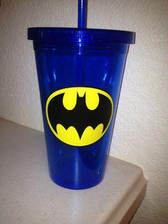 Superhero Batman Superman and Spiderman by NylasGiftShoppe on Etsy, $12.00