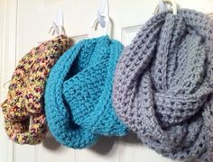 Chunky Cowl Scarf on Etsy, $15.00 Final days of sale!!!
