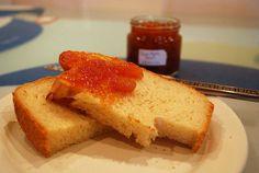 La ricetta facile per preparare in casa la marmellata di pesche senza zucchero con il Bimby