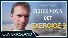 Un exercice PRATIQUE SIMPLE pour vous sentir MIEUX (97/365) : https://www.youtube.com/watch?v=uMusuBOCvKE ;) #Exercice #Pratique