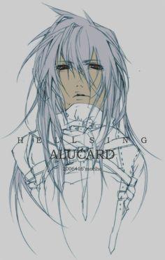 Sexy Alucard Hellsing | Recent Entries · Archive · Friends · User Info