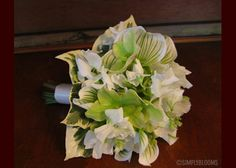 Wedding, Flowers, Bouquet, Green, White, Simply blooms - Project Wedding