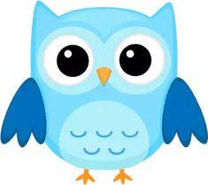 Enfeites: Mochos - Imgur Cartoon Clip, Owl Cartoon, Owl Clip Art, Owl Pictures, Free Machine Embroidery Designs, Fruit Art, Cute Owl, Woodland Creatures, Paper Cards