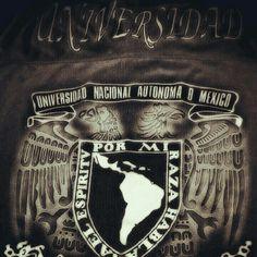 México, Pumas, Universidad...!!!
