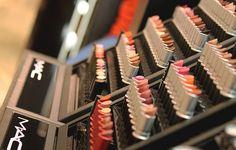 i will take them all!!! mac lipsticks are my fave!