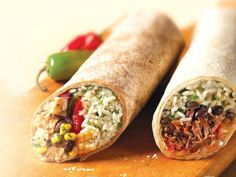 10 Key Facts About Canada's Answer to Chipotle - Eater Montreal