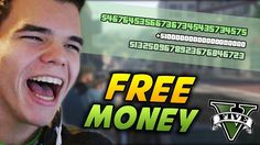 NEW Money Glitch GTA 5 Online - How to get unlimited Money for GTA 5 Online - YouTube