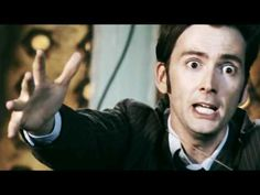 Watch it, spaceman [Doctor/Donna] - YouTube - I love Donna.