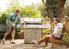 Get the grill power and options you need to cook to perfection. Here's what you need to know-- click through for The Home Depot's Grill Buying Guide