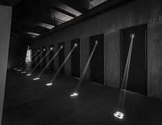 Gallery of Jian Li Ju Theatre / More Design Office - 5