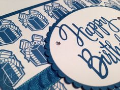 Stamp Pad, Stampin Up, Creative
