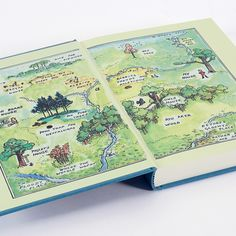 Published in series with the Folio edition of Winnie-the-Pooh, this superb volume includes Shephard's colour endpaper map of the '100 Aker Wood', and numerous black-and-white sketches.