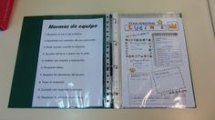 DIARIO DE UN AULA COOPERATIVA DE EDUCACIÓN PRIMARIA Class Tools, Cooperative Learning, Classroom Management, Teacher, How To Plan, Math, School, Projects, Group Work