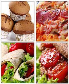 Fast food bergizi? Ada kok PG'ers! http://www.perutgendut.com/read/tips-membuat-fast-food-sehat-bergizi/501