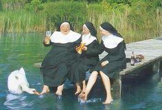 Hoy tampoco vamos a misa