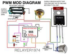 massive mods wiring diagrams enthusiast wiring diagrams u2022 rh rasalibre co 3-Way Switch Wiring Diagram Simple Wiring Diagrams
